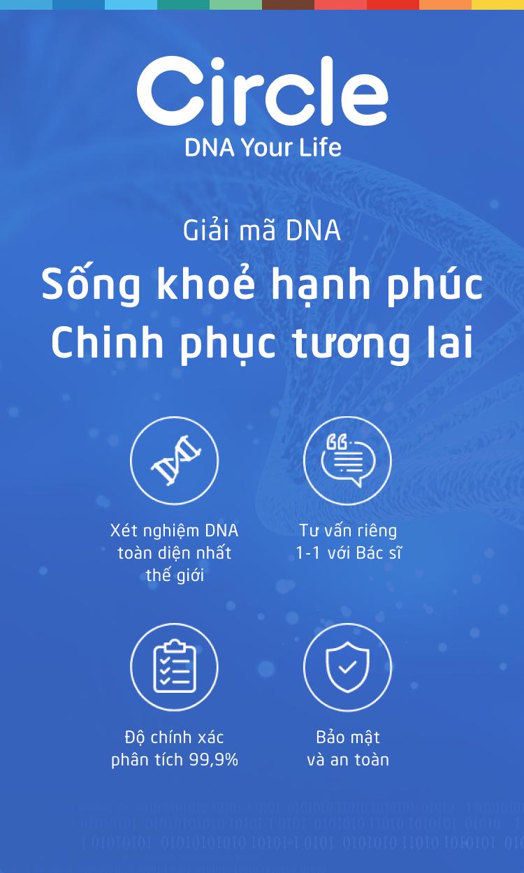 Circle DNA